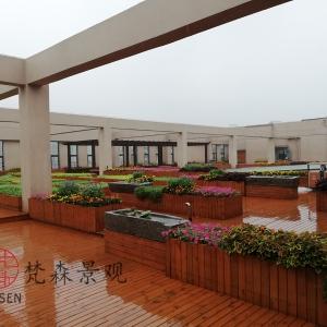 国网屋顶花园